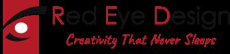 Red Eye Design